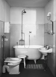 1940 Bathroom Design Awesome Decorating