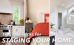 Home Staging: Tips for Staging a Home for Sale - Garden State Home Loans