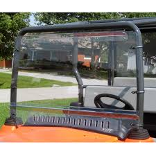 lexan sheet 1 4 vented windshield for rtv1140 polycarbonate