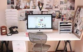 creative office desk. Creative Office Desk Decor Simple Design Home 1240 X 779 S