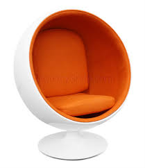 Our Promise Better Quality & Longer Life. Guaranteed. Ball Chair