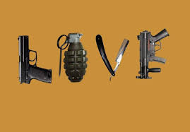 love b and gun wallpapers hd