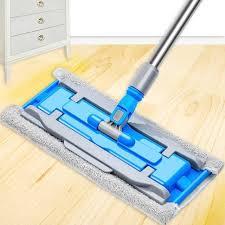 flat mop fregona clip towel solid wood floor mop tile mop mopping home flat drag mops