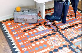 nellie bellie porch diy rugs