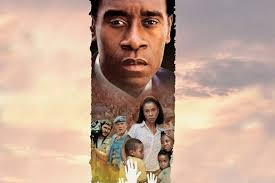 ethics on film discussion of hotel rwanda carnegie council hotel rwanda movie poster