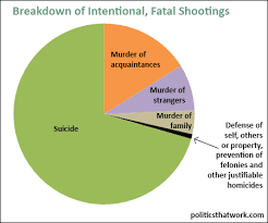 New Trajectory Statistics And Charts Intentional Shootings