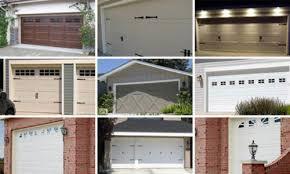 garage door typesTypes of Garage Doors  CHRYSIS CONSTRUCTION BLOG