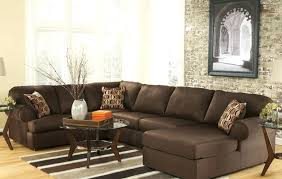 living room decor with sectional. Sectional Sofas Living Room Sets Decorating Ideas With Brown . Decor S