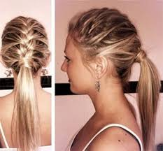 easy hairstyles for long hair for indian wedding