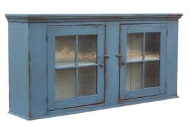Primitive Wall Cabinets Wall Cupboard Etsy