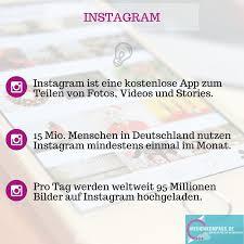 Instagram Für Einsteiger Medienkompassde