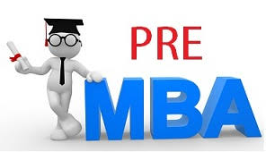 Image result for Pre-MBA Programs