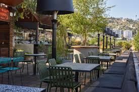 <b>E.P.</b> & <b>L.P.</b> Rooftop & Restaurant