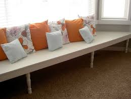 bay window bench plans  trendy furniture with bay window bench