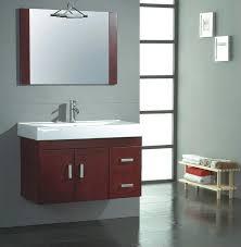 modern bathroom vanities design