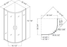 corner shower stall dimensions. Shower Stall Dimensions Stunning Of In Home Remodel Ideas With Corner S