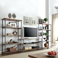 bookshelves and wall units interesting bookcase wall unit entertainment center wall shelving units for bedrooms