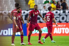Qatar hold off El Salvador in thriller ...