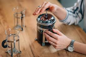 Another possible reason your coffee tastes bitter is your brewing temperature. Can Ground Coffee Be Used In A French Press