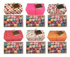 bath bombs online uk. bath bomb gift, lush fragrances, contains 30 mini bombs - made in uk online