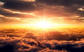 sunset sky 08525