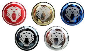 <b>Колпачки на колеса</b> (<b>разные</b> цвета) CHN для Kia Sportage III 2010 ...