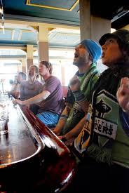 THE COPPER HOG: European sports pub | Bellingham Herald