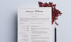 professional resume templates psd word indesign doc pdf professional resume template