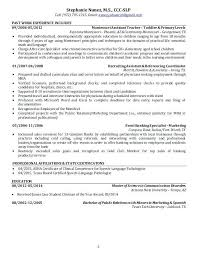 Slp Resume Examples Create My Resume Sample Speech Pathologist