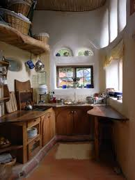 House Kitchen Kitchens Full Moon Tiny Shelters
