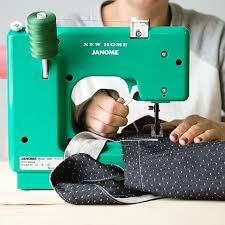 Janome Portable Sewing Machine