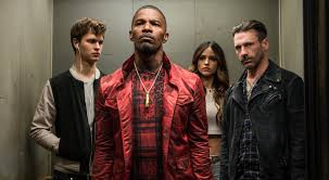 sxsw review baby driver college movie review baby driver review image