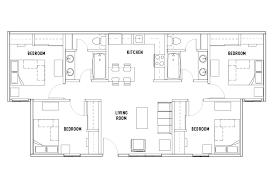 4 Bed   2 Bath   Phase 3. MORE DETAILS. PRINT FLOOR PLAN