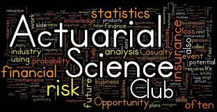 So You Want To Study Actuarial Science Hazel Apondi Medium