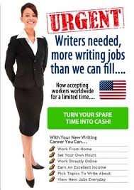 list of online jobs working from home writing jobs writers needed work from home and set your own hours get paid to write