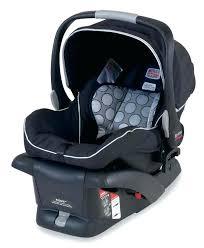 britax car seat expiration car seat b safe infant child seat black model e be c
