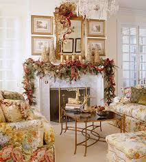 40 Christmas Decorations Ideas Bringing The Christmas Spirit Into Best Easy Living Room Decorating Ideas
