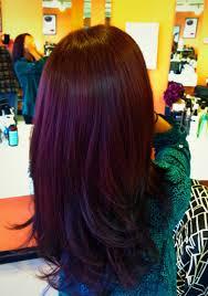Autumn Hair Color I Love The
