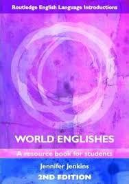 World Englishes Jennifer Jenkins 9780415466127