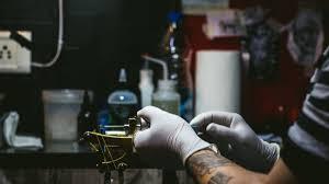 I Migliori Tatuatori Di Roma Qnm
