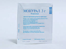 фосфомицин от простатита