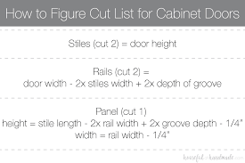 determine the size of your doors