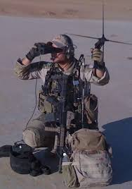 Former Marine And Now Special Tactics ficer Damon Friedman