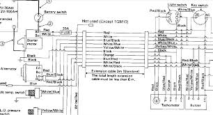 hitachi alternator wiring diagram wiring diagram and schematic is my wiring correct farmall cub new 80 alternator for yanmar marine hitachi