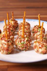 90+ Easy Christmas Appetizer Recipes - Best Holiday Party Appetizers Delish.com