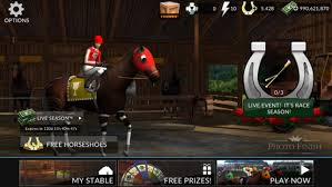 Wooden Horse Race Game Pattern Photo Finish Horse Racing on the App Store 70