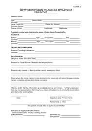 Outrageous Authorization Letter Sample Birth Certificate Sample