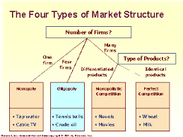 types of market structure essay types of market structure essay