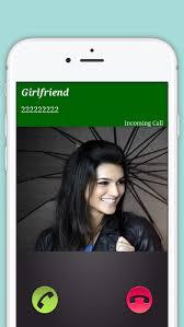 Simulateur Call L'app Sur Pour Iphone Prank Store Télécharger Ipad - divertissement Faux