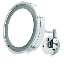 home and furniture lovely wall mounted magnifying mirror 15x on info wall mounted magnifying